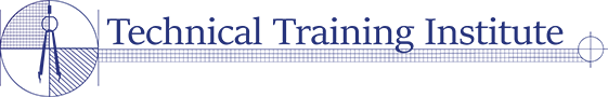 The Technical Training Institute, Logo